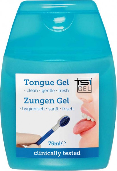 TS1 Zungen Gel, 75 ml