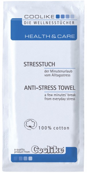 Anti Stress Tuch